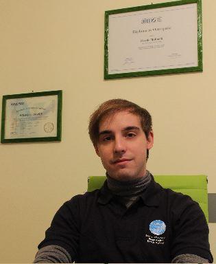 Davide Molinelli foto profile
