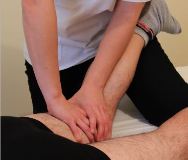 Trattamento muscolare